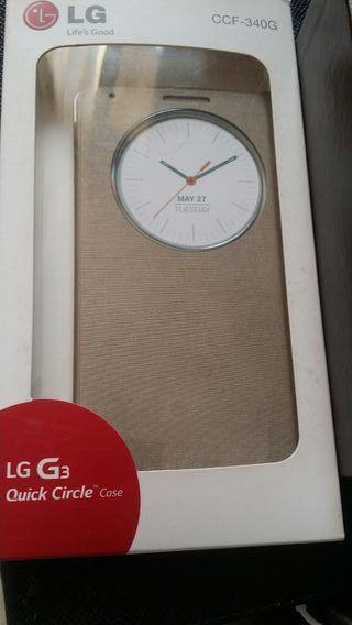 lg g3 16gb dorado