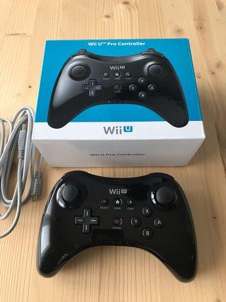 Mando Pro Wii U
