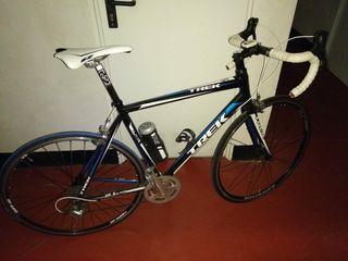 Bicicleta Trek Alpha 2.1.