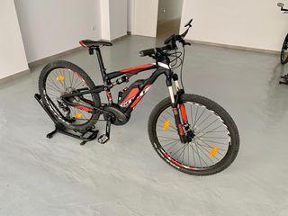 Bici eléctrica Scott E-spark 720 , TALLA S