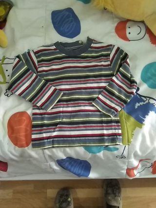 Camiseta 2 años