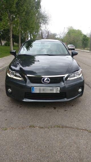 Lexus CT 2012
