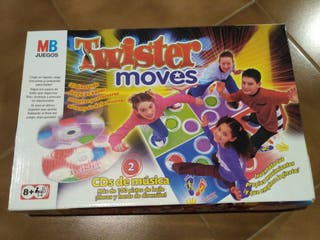 Twister Moves MB