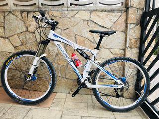 Bicicleta de montaña Rock Rider