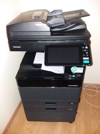 Impresora TOSHIBA Studio 2505 AC
