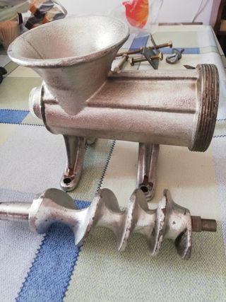 máquina de picar