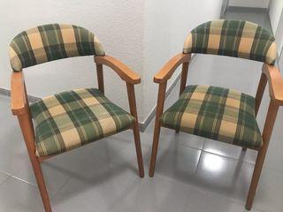 Butaca o silla