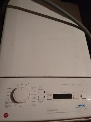 lavadora 0tsein. carga superior. no funciona.
