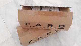 Bombillas GU10 Marca: Faro Barcelona