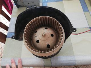ventilador calefacción Opel Astra H
