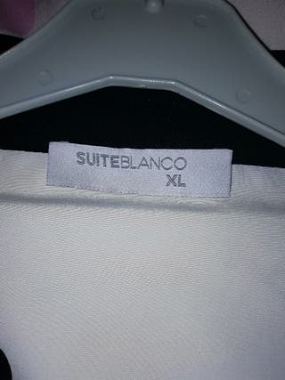 camisa Chanelera xl (44)