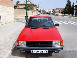 Renault R9 1979