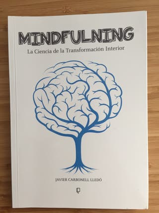 Libro mindfulning
