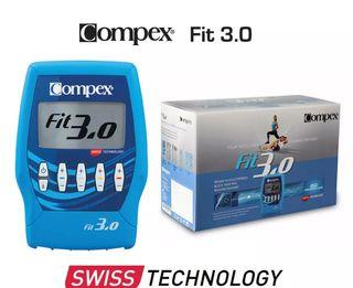 Compex 3.0
