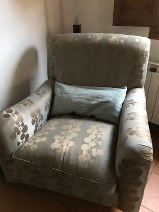 Butaca-sillón