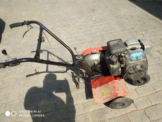 motocultor honda gc160