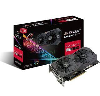 Asus Radeon Rx 570 4Gb (Nueva)