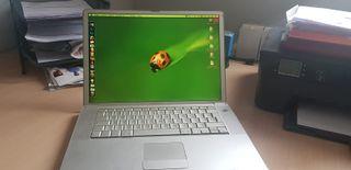 Macbook G4