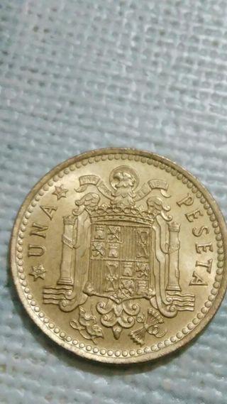 50 monedas de 1966 estrella 68, sin circular.