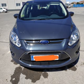 Ford C-MAX 2014