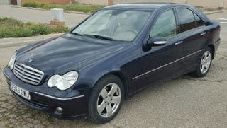 Mercedes-Benz cdi 220 2006