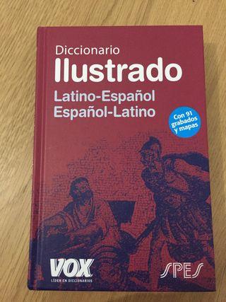 Diccionario VOX