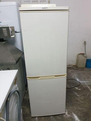 frigorífico kunf combi