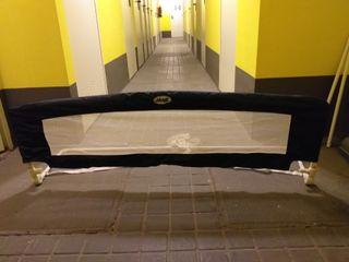 Barrera cama 1,40m Jané