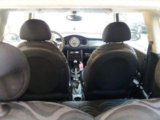 Mini One One 2004
