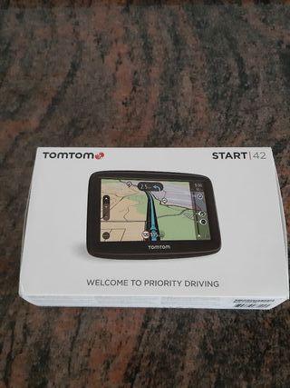GPS tomtom Start42