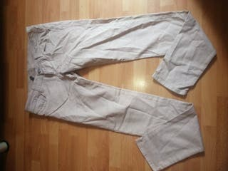 Pantalones Stradivarius talla 40