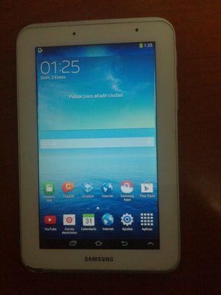 Tableta Samsung2 7.0 8gb
