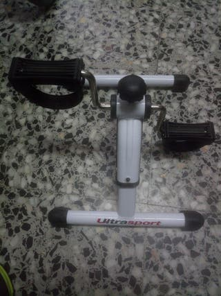 pedales ejercicio