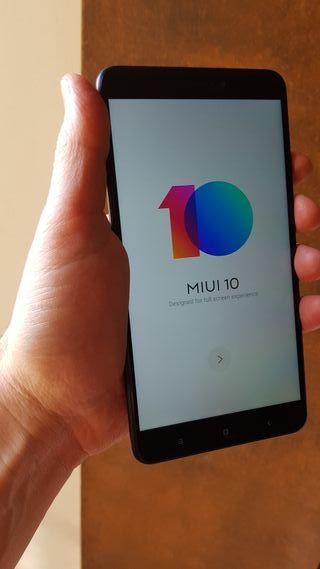 Xiaomi Mi Máx 2