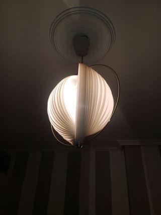 Lámpara diseño 40 cm