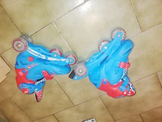 patines para niño