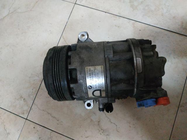 Compresor aire acondicionado BMW