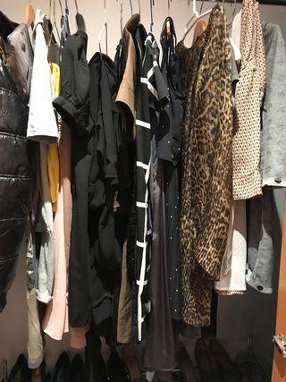 Moda mujer vendo mi armario vestidos