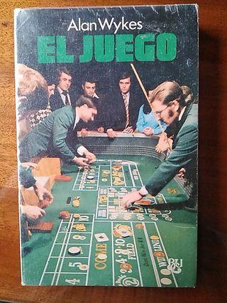 """""""EL JUEGO""""DE ALAN WYKES"""
