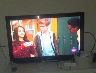 "TV SAMSUNG DE 42"" HD"