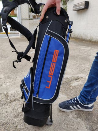 bolsa golf