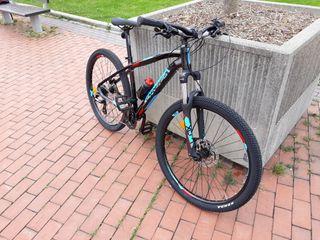 bicicleta orbea radum
