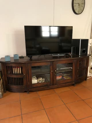 Mueble televisión