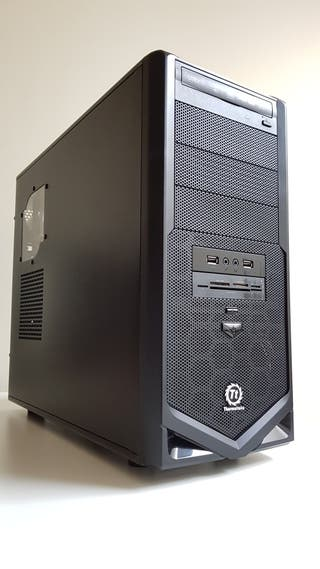 Ordenador Gaming I5 Gtx Asus