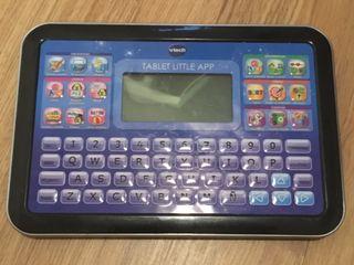 Tablet educativa Vtech