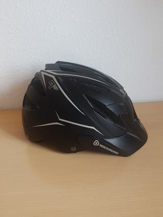 Casco de bici Rockrider M