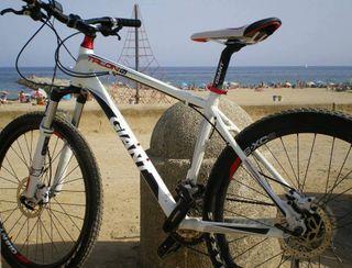 Bicicleta de montaña MTB Giant Talon 0