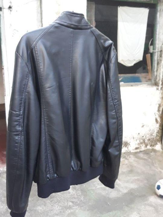 chaqueta solo se usadouna o dos veces
