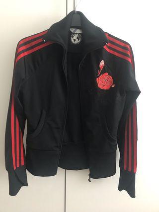 Adidas jacket, women's