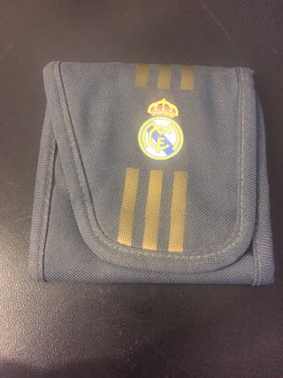 f4ad626cb Cartera Adidas de segunda mano en Madrid en WALLAPOP